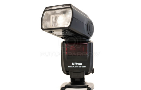 Lampa Nikon SB 5000